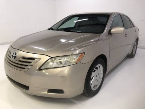 2009 Toyota Camry for sale at Autos by Jeff in Peoria AZ