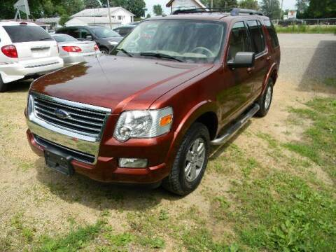 2009 Ford Explorer for sale at Northwest Auto Sales in Farmington MN