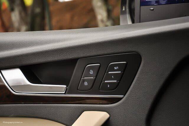2018 Audi Q5 2.0T Premium Plus - Atlanta GA