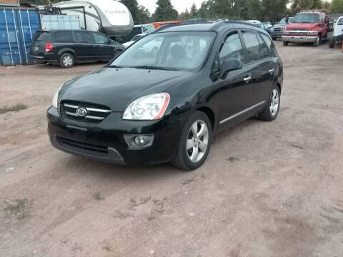 2007 Kia Rondo for sale at DK Super Cars in Cheyenne WY