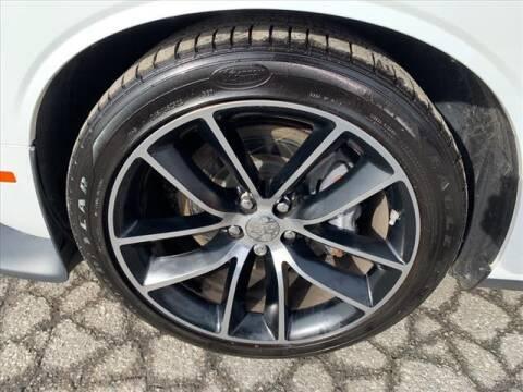 2016 Dodge Challenger for sale at AutoConnect Motors in Kenvil NJ