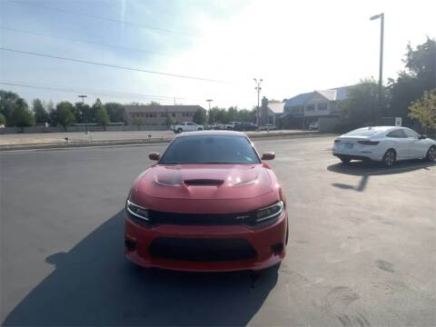 2015 Dodge Charger for sale at Florida Fine Cars - West Palm Beach in West Palm Beach FL