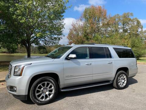 2020 GMC Yukon XL for sale at LAMB MOTORS INC in Hamilton AL