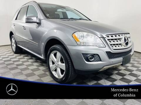 2011 Mercedes-Benz M-Class for sale at Preowned of Columbia in Columbia MO