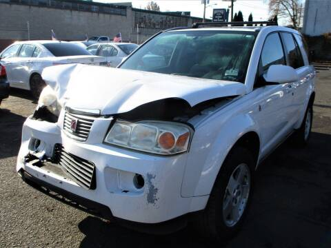 2006 Saturn Vue for sale at Exem United in Plainfield NJ