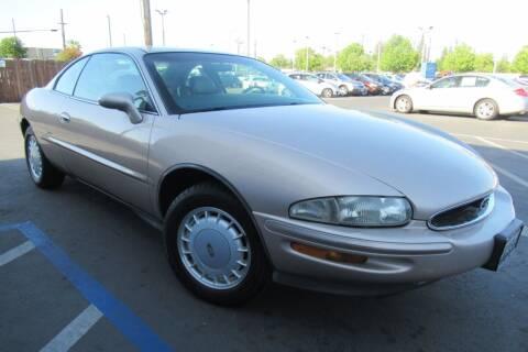 1995 Buick Riviera for sale at Choice Auto & Truck in Sacramento CA