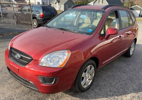 2008 Kia Rondo for sale at Select Auto Brokers in Webster NY