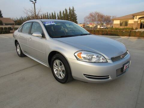 2014 Chevrolet Impala Limited for sale at 2Win Auto Sales Inc in Oakdale CA