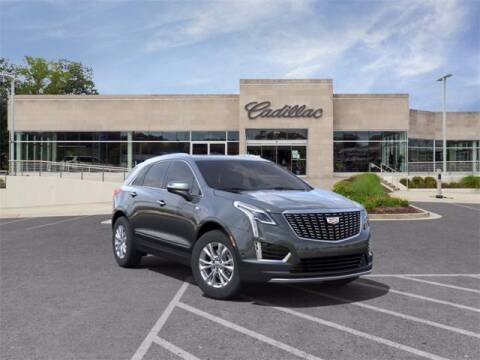2022 Cadillac XT5 for sale at Southern Auto Solutions - Capital Cadillac in Marietta GA