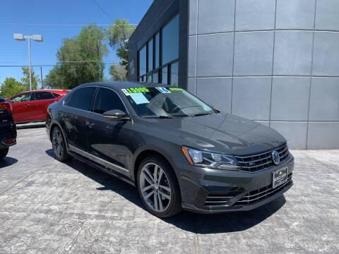 2016 Volkswagen Passat for sale at Berge Auto in Orem UT