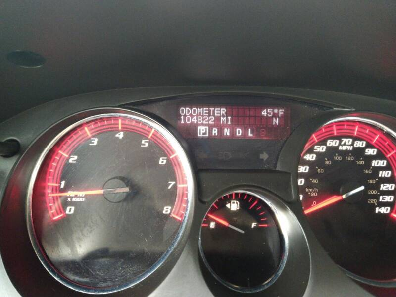 2009 GMC Acadia SLT-1 4dr SUV - Mckinney TX