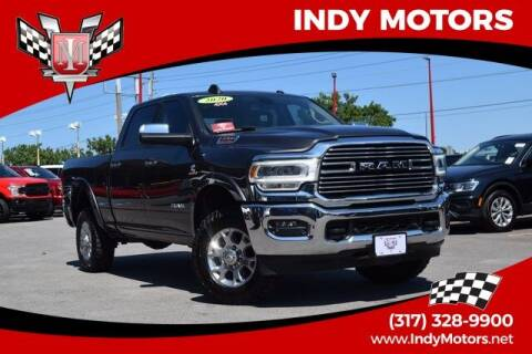 2020 RAM Ram Pickup 2500 for sale at Indy Motors Inc in Indianapolis IN