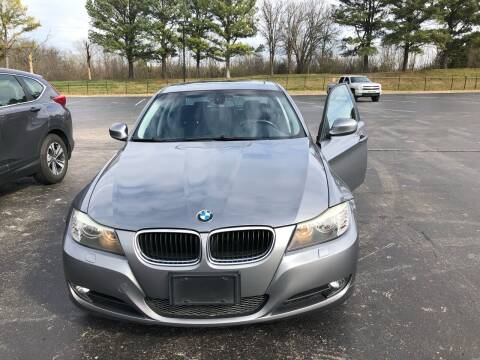 2009 BMW 3 Series for sale at MUSCLECARDEALS.COM LLC - 4 in White Bluff TN