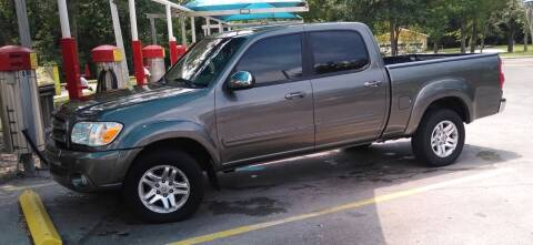 2006 Toyota Tundra for sale at Auto Brokers of Jacksonville in Jacksonville FL
