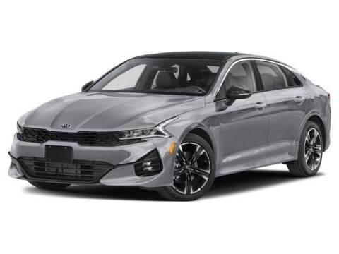 2022 Kia K5 for sale at Bald Hill Kia in Warwick RI