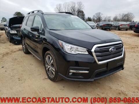 2020 Subaru Ascent for sale at East Coast Auto Source Inc. in Bedford VA