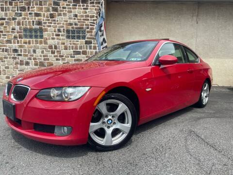 2008 BMW 3 Series for sale at Keystone Auto Center LLC in Allentown PA