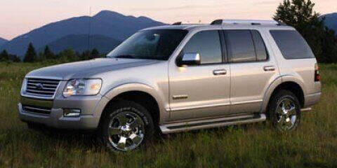 2006 Ford Explorer for sale at DAVID McDAVID HONDA OF IRVING in Irving TX