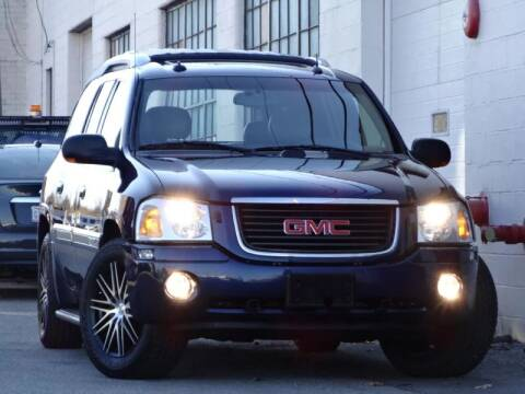 2004 GMC Envoy XUV for sale at JT AUTO in Parma OH
