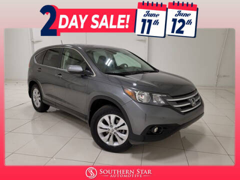 2012 Honda CR-V for sale at Southern Star Automotive, Inc. in Duluth GA
