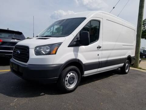 2015 Ford Transit Cargo for sale at DALE'S AUTO INC in Mount Clemens MI