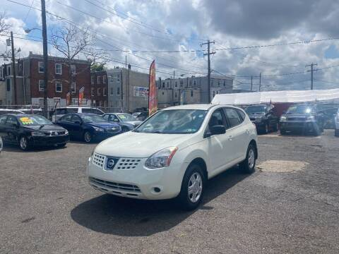 2009 Nissan Rogue for sale at Impressive Auto Sales in Philadelphia PA