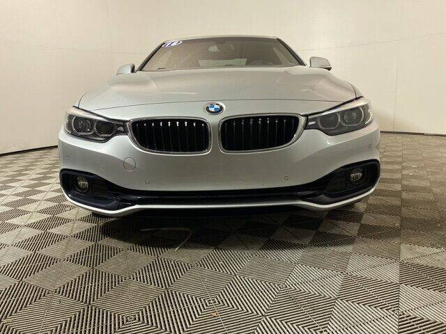 2018 BMW 4 Series for sale in Deland, FL