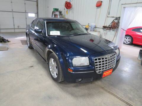 2005 Chrysler 300 for sale at Grey Goose Motors in Pierre SD