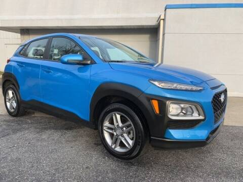 2020 Hyundai Kona for sale at Hi-Lo Auto Sales in Frederick MD