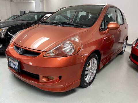 2008 Honda Fit for sale at Mag Motor Company in Walnut Creek CA