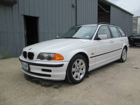 2000 BMW 3 Series for sale at Classic Car Deals in Cadillac MI