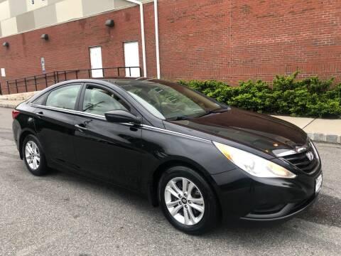 2012 Hyundai Sonata for sale at Imports Auto Sales Inc. in Paterson NJ