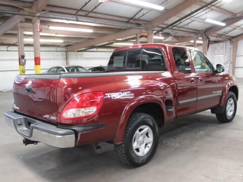 2004 Toyota Tundra for sale at FUN 2 DRIVE LLC in Albuquerque NM