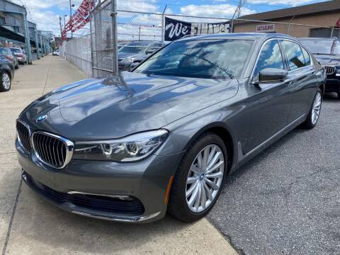 2016 BMW 7 Series for sale at The PA Kar Store Inc in Philadelphia PA