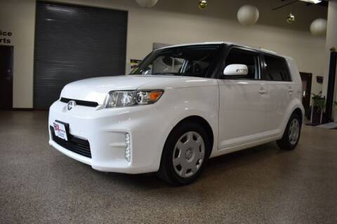 2014 Scion xB for sale at DONE DEAL MOTORS in Canton MA