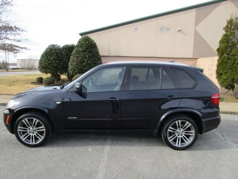 2013 BMW X5 for sale at JON DELLINGER AUTOMOTIVE in Springdale AR