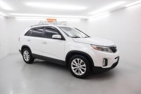 2015 Kia Sorento for sale at Alta Auto Group LLC in Concord NC