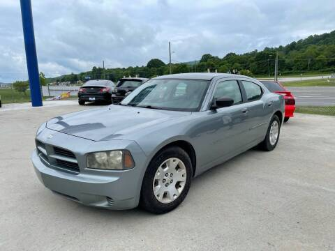 2006 Dodge Charger for sale at CarUnder10k in Dayton TN