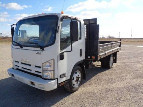 2010 Isuzu NRR for sale at SLD Enterprises LLC in Sauget IL