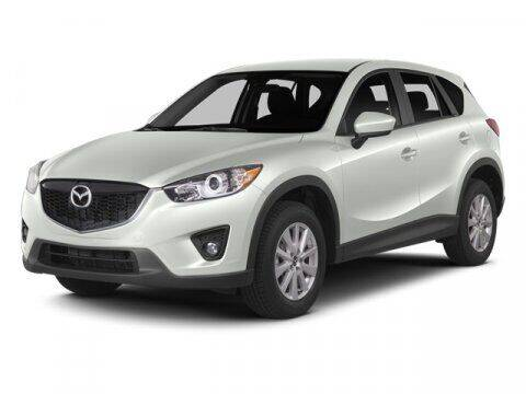 2014 Mazda CX-5 for sale at CarZoneUSA in West Monroe LA