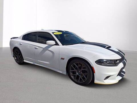 2019 Dodge Charger for sale at Jimmys Car Deals at Feldman Chevrolet of Livonia in Livonia MI