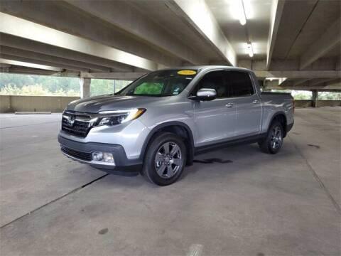 2020 Honda Ridgeline for sale at Southern Auto Solutions - Honda Carland in Marietta GA