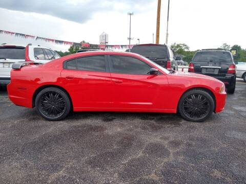 2014 Dodge Charger for sale at Savior Auto in Independence MO