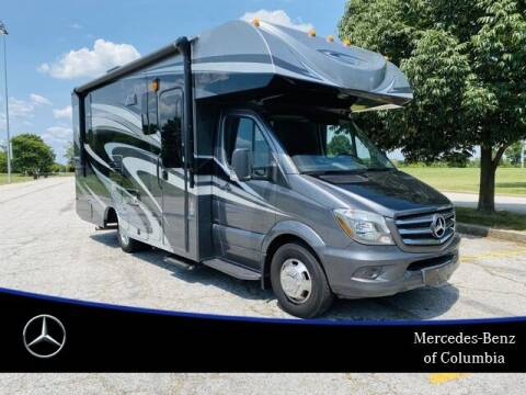 2016 Mercedes-Benz Sprinter Cab Chassis for sale at Preowned of Columbia in Columbia MO