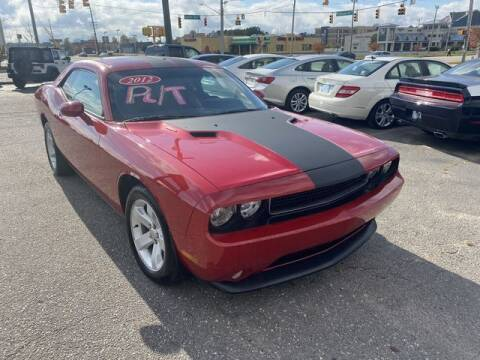 2012 Dodge Challenger for sale at Sell Your Car Today in Fayetteville NC