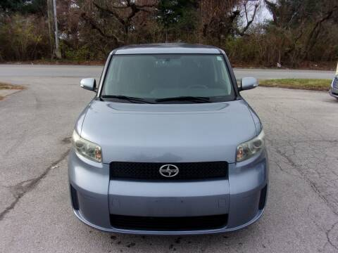 2009 Scion xB for sale at Auto Sales Sheila, Inc in Louisville KY