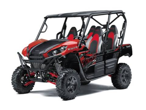 2021 Kawasaki Teryx4™ S LE for sale at Southeast Sales Powersports in Milwaukee WI