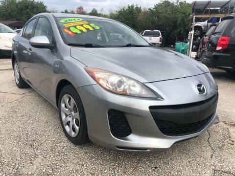 2013 Mazda MAZDA3 for sale at Auto Export Pro Inc. in Orlando FL
