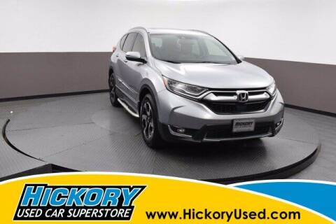 2019 Honda CR-V for sale at Hickory Used Car Superstore in Hickory NC