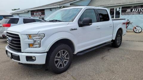 2015 Ford F-150 for sale at JR Auto in Brookings SD